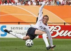 Peter Crouch