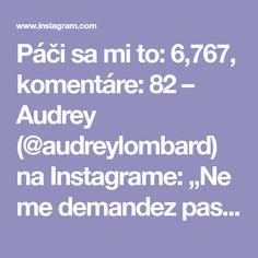 """Páči sa mi to: 6,767, komentáre: 82 – Audrey (@audreylombard) na Instagrame: """"Ne me demandez pas pourquoi j'ai écarté les jambes comme ça 🤷🏼♀️ // Manteau @maisonolga et Chemise…"""""""