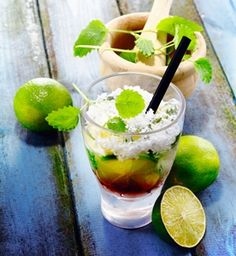 Good Mocktail recipes #alcoholfree