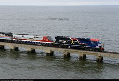 RailPictures.Net Photo: 6920 Norfolk Southern EMD SD60E at Slidell, Louisiana by Norfolk Southern Corp