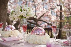 Shoot Magnolia Fotos, Blush Imprimibles Magnolia, Photo Shoot, Blush, Printables, Table Decorations, Garden, Pink, Home Decor, Centerpieces