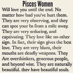 Cancer ♋ Zodiac Sign, Pisces, Gemini This could not have been said any better. Astrology Pisces, Pisces Love, Zodiac Signs Pisces, Pisces Quotes, Gemini Facts, My Zodiac Sign, Zodiac Facts, Taurus Horoscope, Astrology Signs