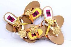 Latest Footwear Dubai Collection By Nadia Kassam