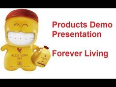 Forever Living Products Presentation