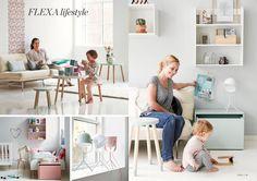 Quartos de criança - Catálogo Flexa 2015