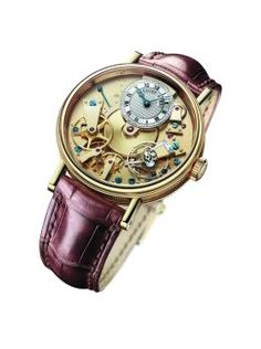 Breguet Tradition Wristwatch at London Jewelers!