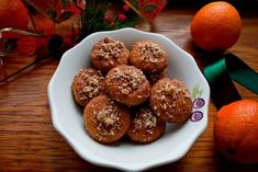 Bulgarian Recipes, Bulgarian Food, Greek Christmas, Greek Cooking, Pretzel Bites, Biscotti, Allrecipes, Christmas Cookies, Sweet Recipes
