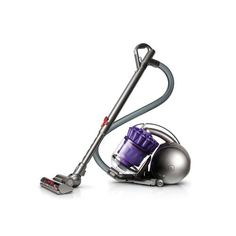 Dyson DC39 Animal canister vacuum cleaner=best vacuum ever for hardwood floors if you have dogs!!