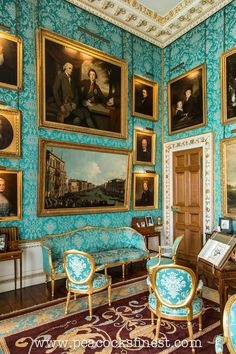 Castle Howard: Masterpiece of the English Coutry House