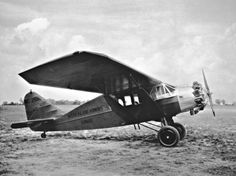 the Bellanca, Hawaiian Airlines first plane