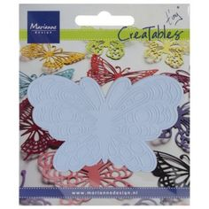 These exclusive, universally compatible, wafer-thin dies are designed to cut a wide variety of materials and will inspire you to create cute crafts! Choose from an assortment of cute styles and patterns, and adorn all your projects with your creations! Drink Sleeves, Design