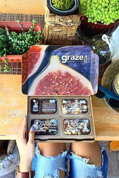 Find exciting ways to spice up your snacks. graze is a subscription box service of wholesome, delicious snacks delivered right to your door. Healthy Prawn Recipes, Healthy Food List, Healthy Snacks For Diabetics, Healthy Cake, Health Snacks, Healthy Eating, Healthy Appetizers, Clean Eating, Kids Diet