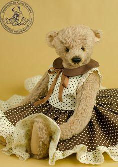Teddy Bear Guzel Kostyna