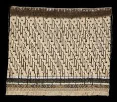 taniko patterns and meanings Flax Weaving, Hand Weaving, Sewing Crafts, Sewing Projects, Feather Cape, Flax Fiber, Maori Designs, Maori Art, Pine Needles
