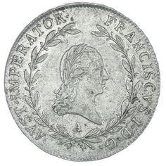 20 Kreuzer 1808 A