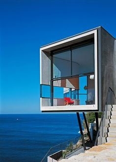 House Holman by Durbach Block Architects | amazing
