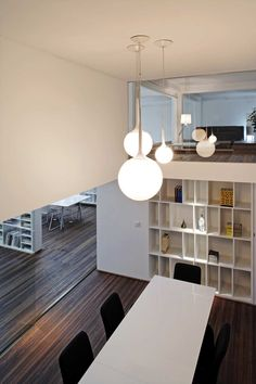 Gallery of XL+ Office Space / Great City & Architecture - 10