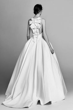 Viktor & Rolf Autumn/Winter 2017 Bridal Collection