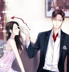 날 가져요-로맨스(완결) : 네이버 블로그 Couple Amour Anime, Couple Anime Manga, Anime Cupples, Anime Love Couple, Hot Anime Couples, Romantic Anime Couples, Anime Couples Drawings, Fantasy Art Men, Fantasy Couples