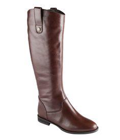 Aldo – Fantlant Leather Boot :)