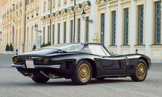 Bizzarini GT 5300 Strada