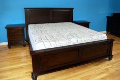 Grand Camden Bedroom Set http://www.anne-quinn.com/