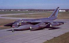 Bombardero B-58 - Taringa!