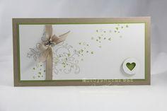 Hochzeitskarte ... Glückwunschkarte Hochzeit