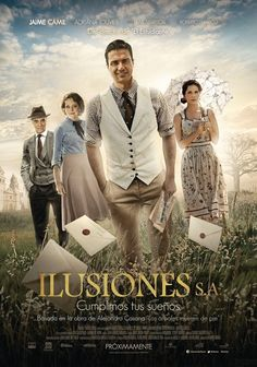 Ilusiones S. - To keep his wife from learning that their long-absent grandson is a bad seed, an old man hires actors to pose as the grandson and his spouse. Hd Movies, Movies To Watch, Movies Online, Movie Tv, Movies Showing, Movies And Tv Shows, Spiritual Movies, Peliculas Audio Latino Online, The Bad Seed
