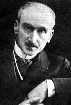 Henri Bergson – Nobel de Literatura em 1927 (França).  Wikipédia, a enciclopédia livre