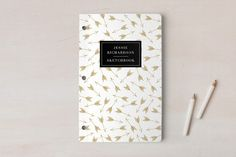 Followed Path Day Planner, Notebook, or Address Book