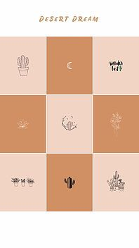Desert Dream, Free Cover, Orange You Glad, Free Instagram, Instagram Highlight Icons, Moon Child, Photo Editing, Iphone, Logo Ideas