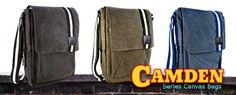 Travel Bags, Backpacks & Luggage From Tuff-Luv Travel Bags, Messenger Bag, Satchel, Geek Stuff, Backpacks, Technology, Leather, Geek Things, Tecnologia