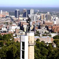 Vulcan Park and Museum, Birmingham, Alabama - We haven't visited the new and improved Vulcan Park; we need to check it out sometime soon!