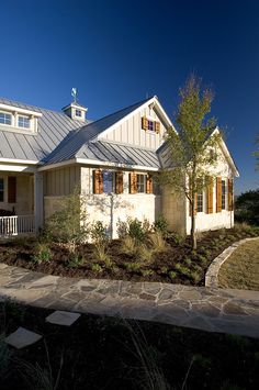 Designed by Israel Peña and built by Authentic Custom Homes LLC. Authentic Custom Homes is the premier design/build and high performance custom homebuilder in the Texas Hill Country. Our work is nationally recognized for its exquisite style, detail and craftsmanship. Authentic Custom Homes is located in Boerne, Texas.