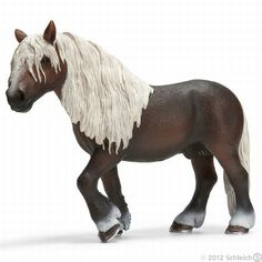 Black Forest stallion [Hermod]