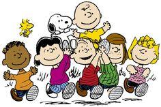 Visit Charlie Brown, Snoopy and the Peanuts Gang at Laman Library ...