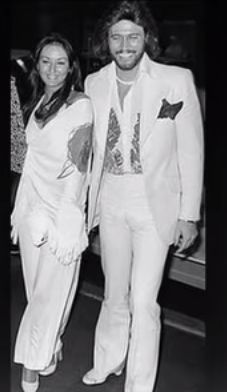 Linda and Barry