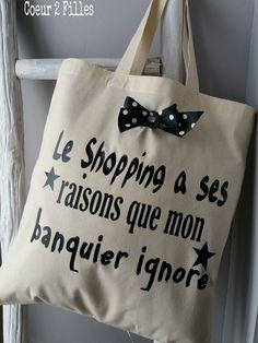 idées pour broder sur un sac.. ........................... .