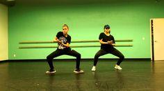 Maya Sharpe Choreography   Sam Robinson   Hip-Hop