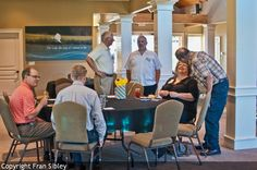 Rotary Quarterly Meeting & Social - held at Old Kinderhook Lake of the Ozarks