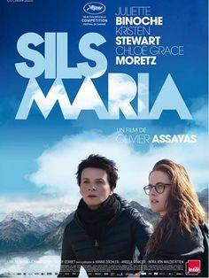 Sils Maria est un film de Olivier Assayas avec Juliette Binoche, Kristen Stewart. Synopsis : À dix-huit ans, Maria Enders a connu le succès au théâtre en incarnant Sigrid, jeune filleambitieuse et au charme trouble qui conduit au suicide