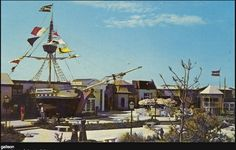 Outer Banks Shopping Center - The Galleon