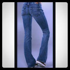 Paige Laurel Canyon Boot size 28x32 Stretch boot. Euc Paige Jeans Jeans Boot Cut