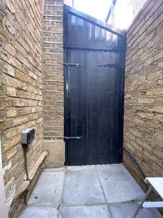 Side Return, Garage Doors, Outdoor Decor, Home Decor, Decoration Home, Room Decor, Home Interior Design, Carriage Doors, Home Decoration