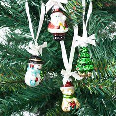 Christmas Ornament Storage Box  Events  Christmas  Pinterest