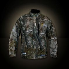 dc58fad030b81 Bone Collector® Protec™ XT Jacket PXTJAP Bomber Jacket, Motorcycle Jacket, Hunting  Clothes