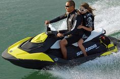 SEA-DOO SPARK - Men's Gear