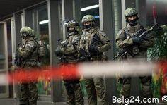 ألمانيا تحظر جماعة الدين الحق الإسلامية وتداهم مقراتها