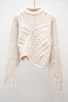 The ultimate sweater